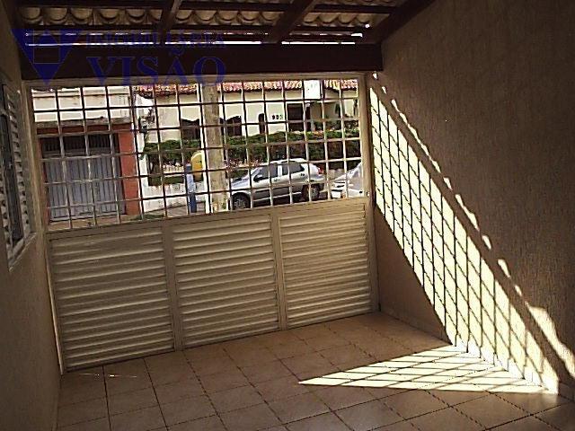 Casa Residencial à venda, Boa Vista, Uberaba - CA1437.