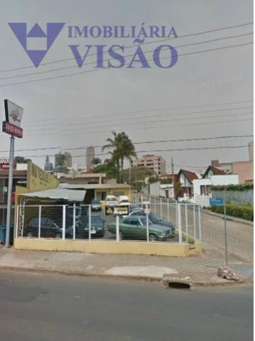 Terreno Residencial à venda, São Sebastião, Uberaba - TE0239.