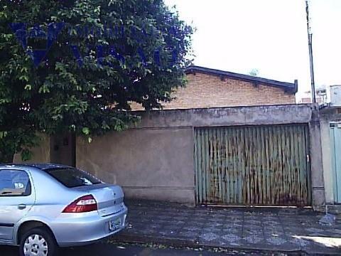 Casa Residencial à venda, Fabrício, Uberaba - CA2065.