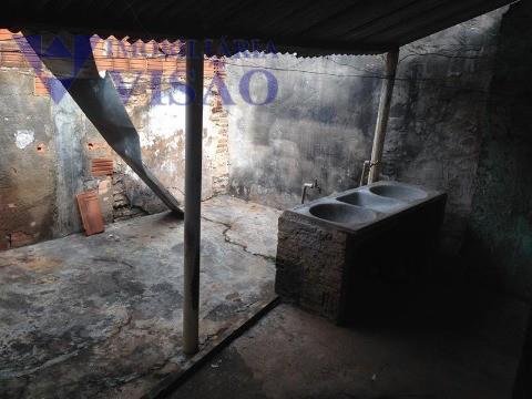 Casa Residencial à venda, Leblon, Uberaba - CA1905.