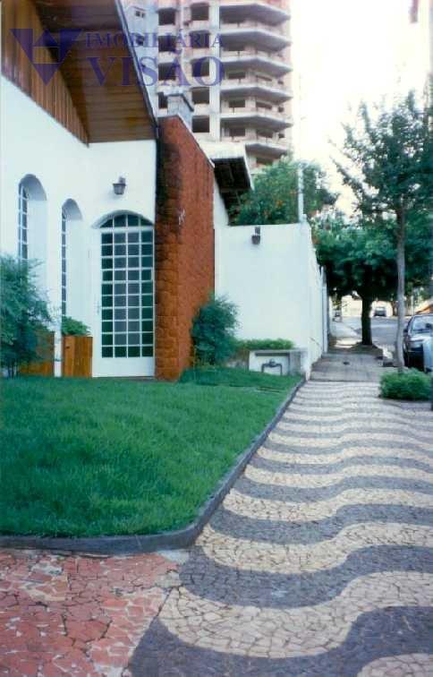 Casa Residencial para locação, Jardim Alexandre Campos, Uberaba - CA0234.