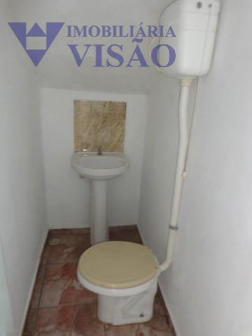 Ponto Comercial para locação, Conjunto Cássio Rezende, Uberaba - PT0344.