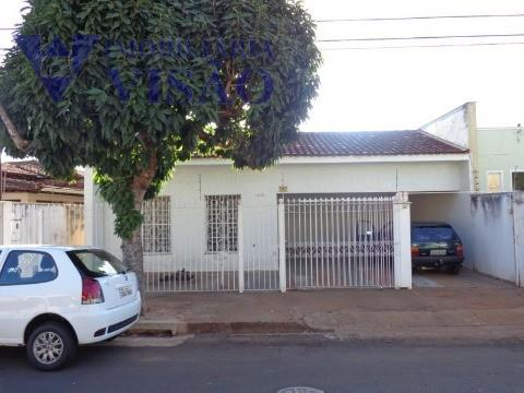 Casa Residencial para locação, Olinda, Uberaba - CA2110.