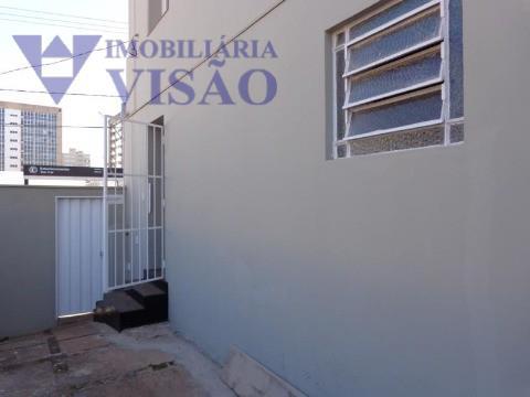 Sala Comercial para locação, Centro, Uberaba - SA0102.