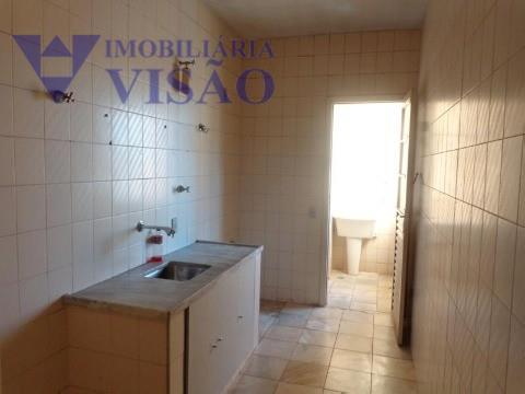 Apartamento Residencial para locação, Centro, Uberaba - AP1124.