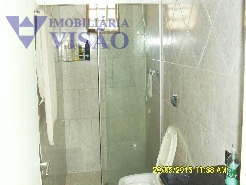 Casa Residencial à venda, Jardim São Bento, Uberaba - CA1790.