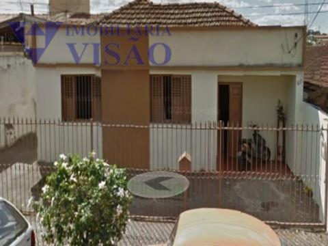 Casa Residencial à venda, Nossa Senhora da Abadia, Uberaba - CA1842.