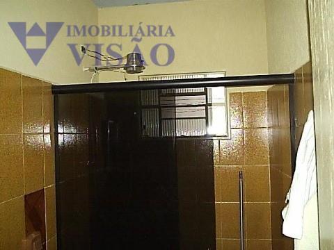 Casa Residencial à venda, Nossa Senhora da Abadia, Uberaba - CA1955.