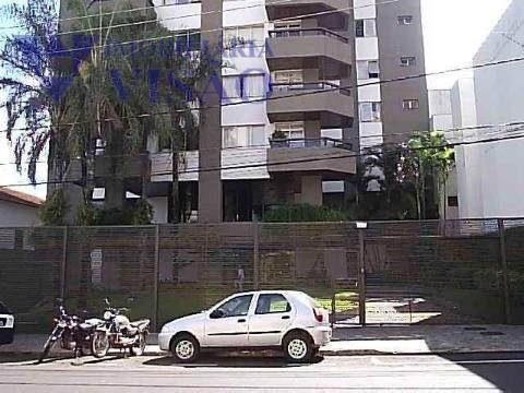 Apartamento Residencial para locação, Centro, Uberaba - AP0488.