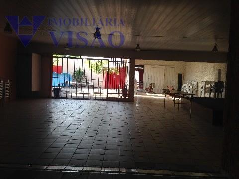 Galpão comercial à venda, Centro, Uberaba.