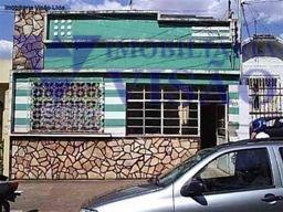 Casa residencial à venda, Centro, Uberaba.