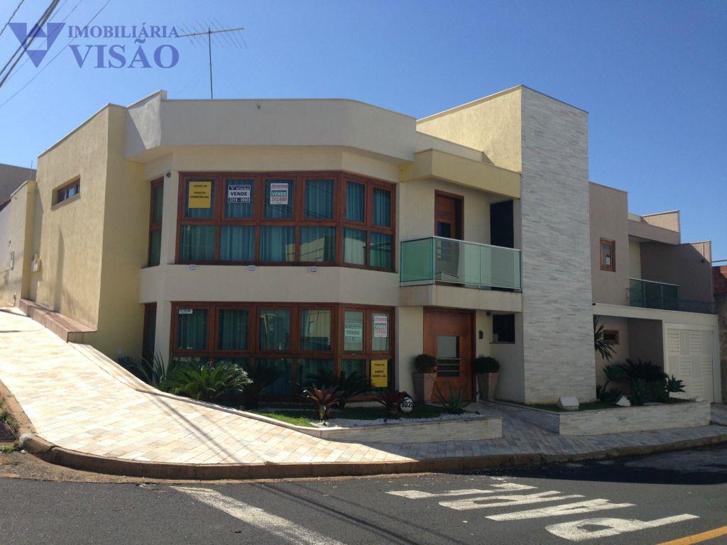 Ponto comercial para venda e locação, São Benedito, Uberaba - PT0364.