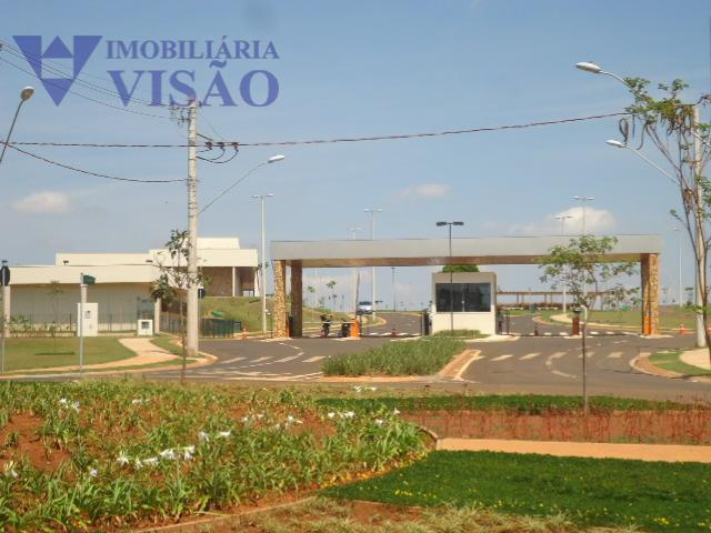 Terreno  residencial à venda, Conjunto Morada do Sol, Uberaba.