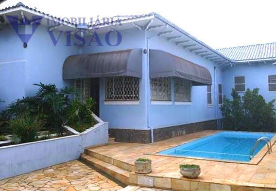 Casa residencial à venda, Fabrício, Uberaba