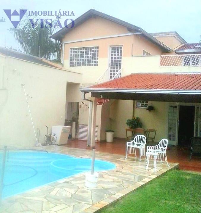 Sobrado  residencial à venda, Conjunto Manoel Mendes, Uberaba.