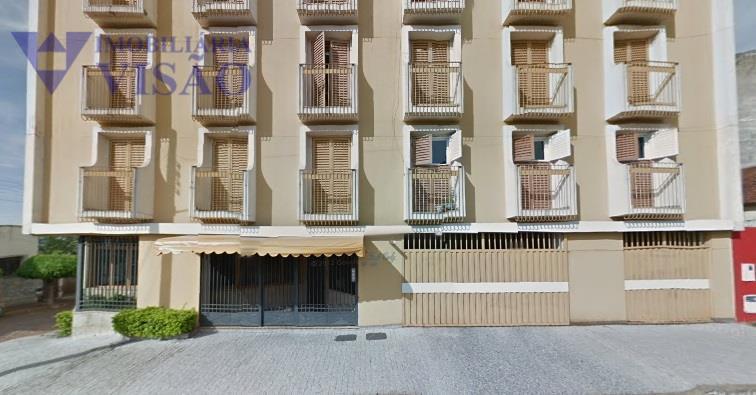 Apartamento Triplex  residencial à venda, Mercês, Uberaba.