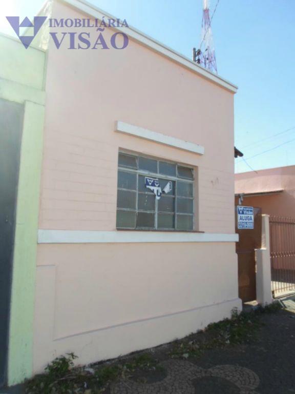 Casa Residencial para locação, Boa Vista, Uberaba - CA1594.
