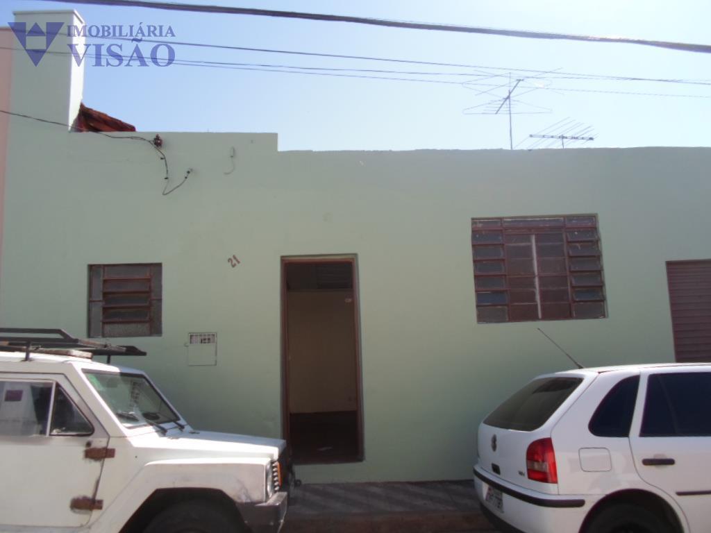 Ponto Comercial para locação, Centro, Uberaba - PT0129.