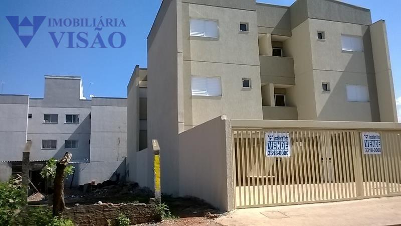 Apartamento residencial à venda, Lourdes, Uberaba.