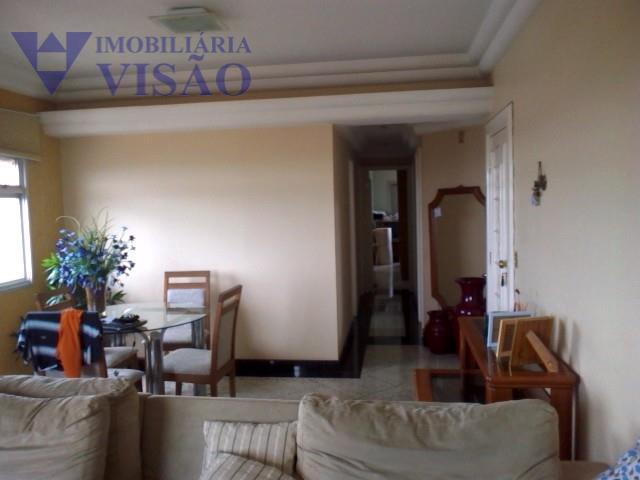 Apartamento Residencial à venda, Santa Maria, Uberaba