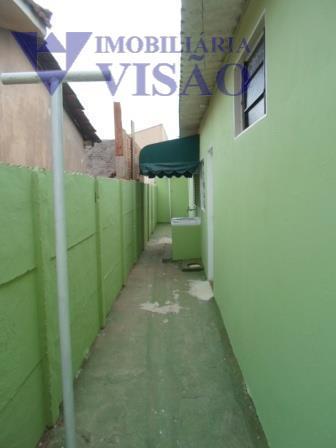 Barracão Residencial para locação, Fabrício, Uberaba - BA0005.
