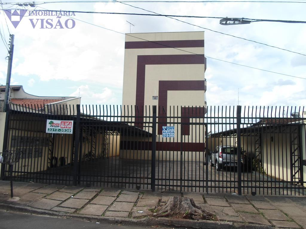 Apartamento Residencial para locação, Santa Maria, Uberaba - AP1212.