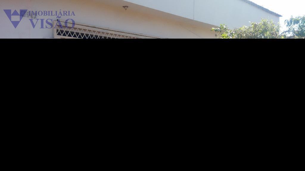Casa Residencial para locação, Lourdes, Uberaba - CA2077.