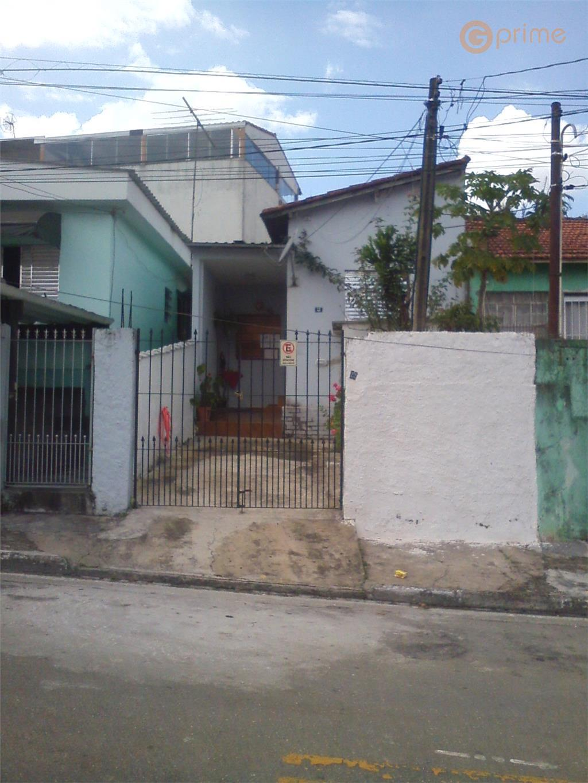 Casa  residencial à venda, Macedo, Guarulhos.