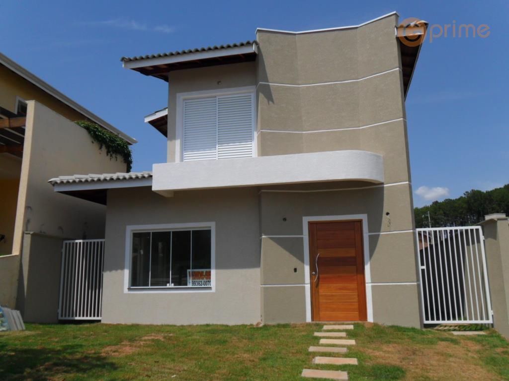Casa  residencial à venda, Loteamento Atibaia Park I, Atibaia.