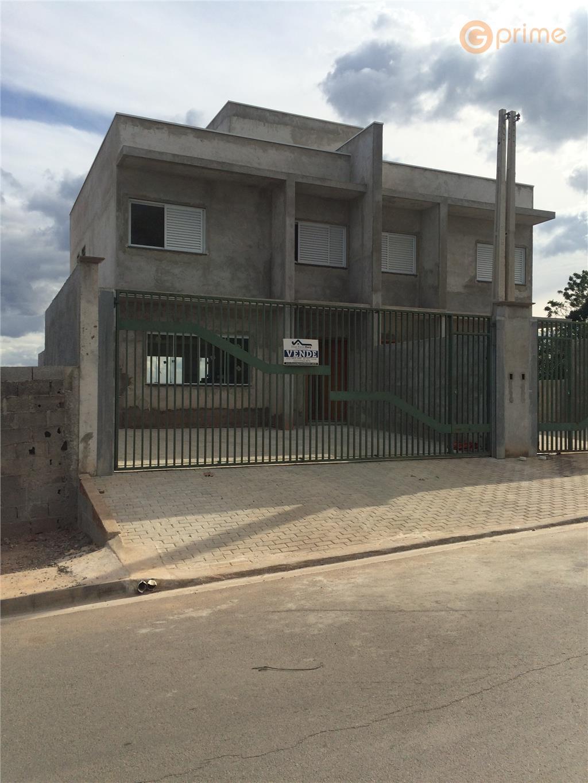Casa  residencial à venda, Jardim Paulista, Atibaia.