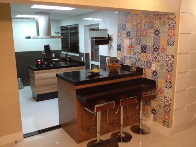 Apartamento  residencial à venda, Jardim Zaira, Guarulhos.