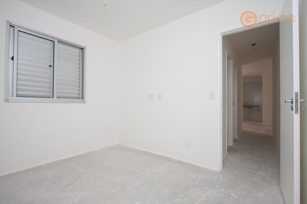 últimas unidades residencial adresse cocaiaaptos de 48 m² e 49 m², 2 dormts e 1 vaga.condomínio...