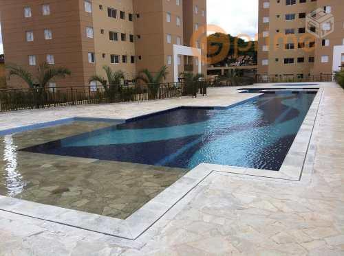 Apto Taboão – 80 m² - 3 dormts -  Aceita Permuta Imóvel e Carro