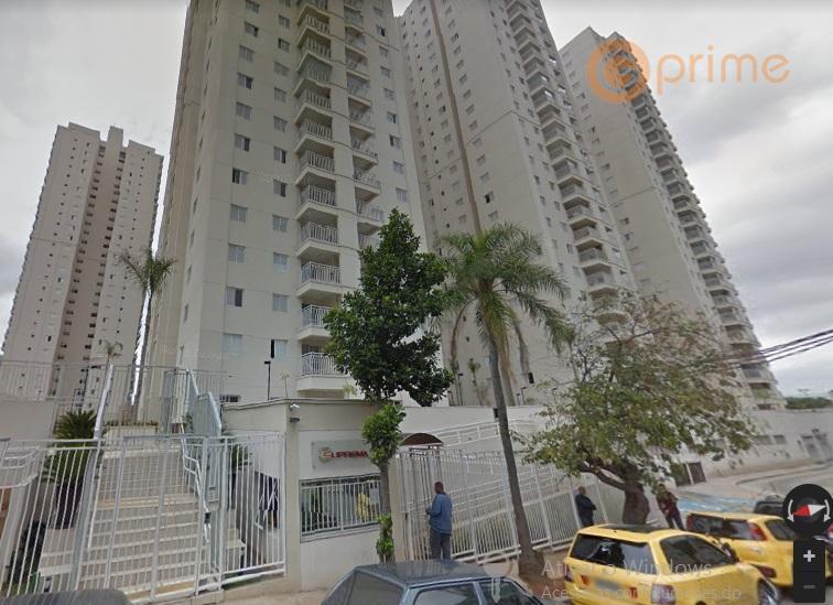 Apto Suprema Vila Augusta- 75 m²  - 2 vagas
