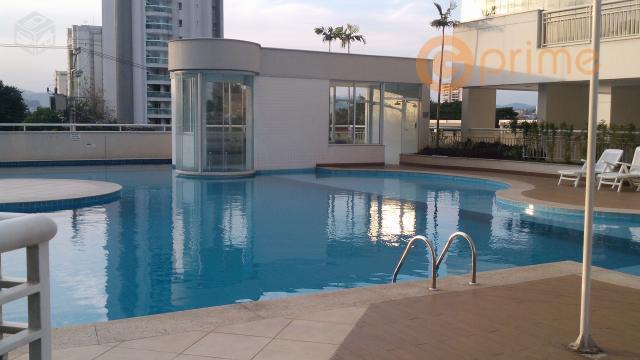 apartamento via jardins do bosque guarulhos - apto com 93 m², sala ampliada com 2 suítes,...
