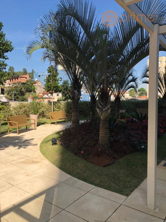 apto via jardins dos ipês - lindo apto com 78 m², 2 dormts sendo 1 suíte,...