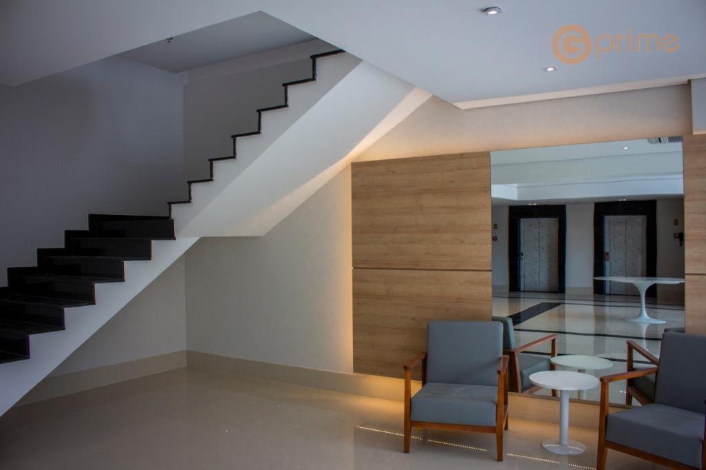 Prédio Comercial para Locação - Centro de Guarulhos - 21 andares - 210 salas - 8,444 m²