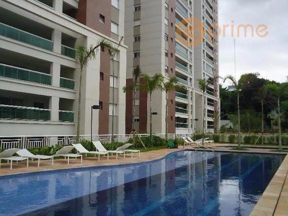 Oportunidade Helbor Classic Bosque Maia - 197 m² - 3 vagas – Excelente valor