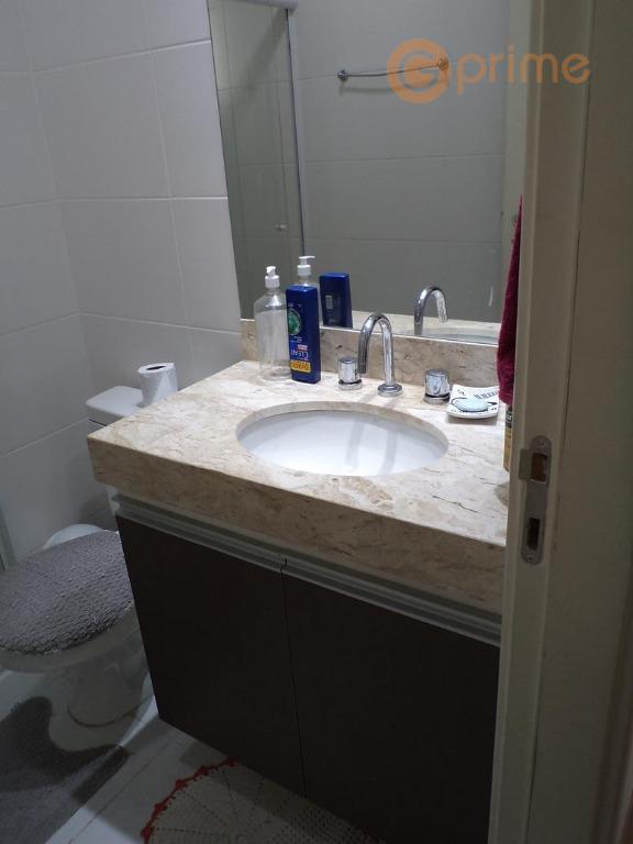 oportunidade helbor enjoy - apto com piso e móveis planejados na cozinha, suíte e banheiros. são...