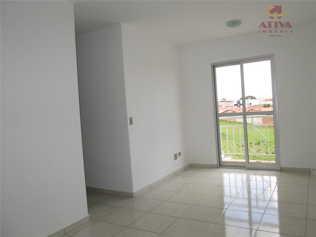 Apartamento residencial à venda, Paulista, Piracicaba - AP0072.