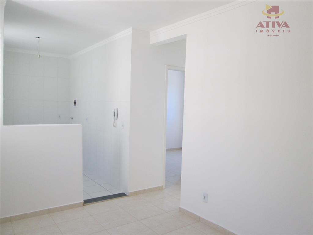 Apartamento residencial para locação, Jardim Alvorada, Piracicaba.