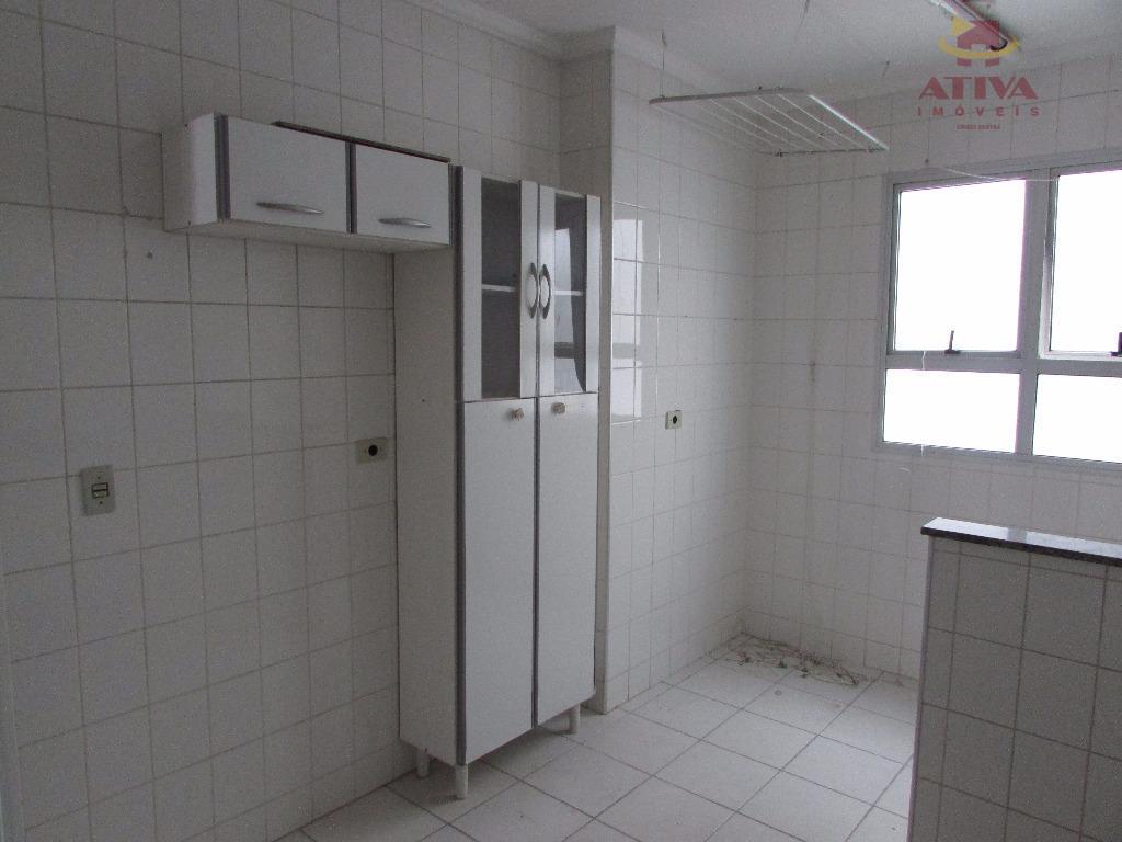Apartamento residencial para locação, Nova América, Piracicaba.