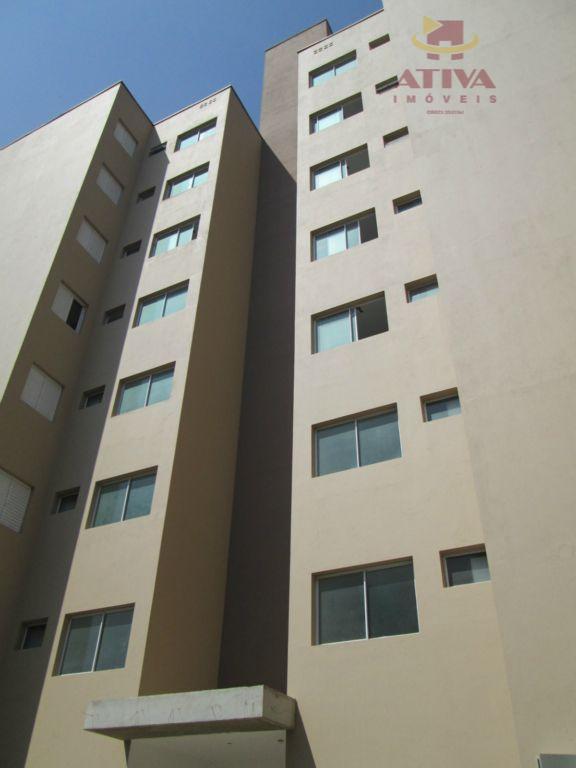 Apartamento residencial à venda, Paulicéia, Piracicaba.