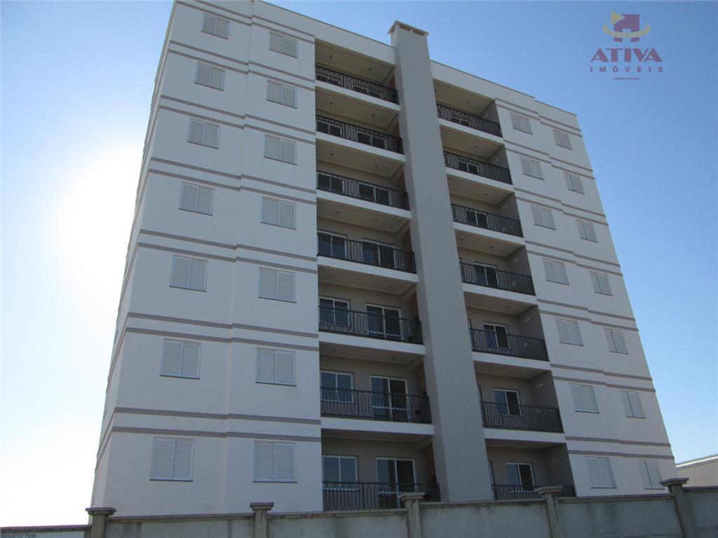 Apartamento residencial à venda, Jardim Nova Colina, Saltinho.