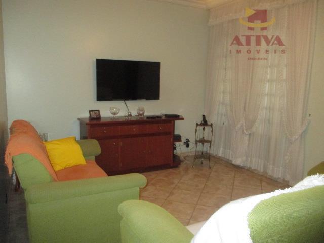 Casa  residencial à venda, Nova América, Piracicaba.