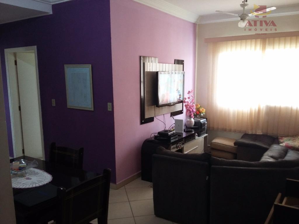 Apartamento  residencial à venda, Morumbi, Piracicaba.