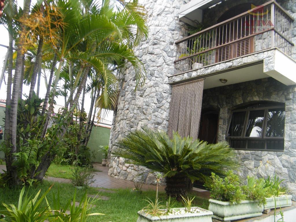 Casa residencial à venda, Centro, Piracicaba.