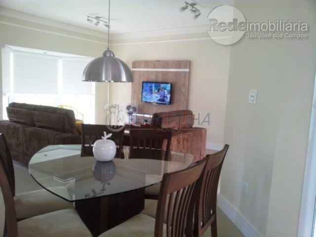 Casa residencial à venda, Condomínio Residencial Jaguary, São José dos Campos - CA0402.