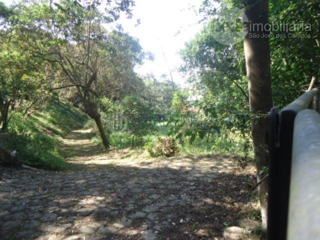 Terreno Residencial à venda, Bosque dos Eucaliptos, São José dos Campos - TE0516.