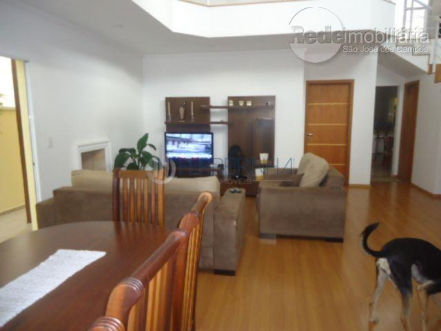 Casa residencial à venda, Urbanova, São José dos Campos - CA0598.